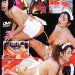 SCT-001 Scarlet Mai Serizawa Big Shit in Japan Lesbian Scat