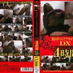 DGRA-011 Toilet Mature Woman Anal Masturbation