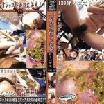 JCFD-95 Young girls shit in the mouth on the man's slave face