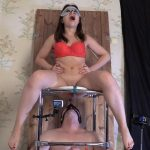 Exclusive Shit! Princess Mia and Toilet Slavery – Humiliations Enema Pissing