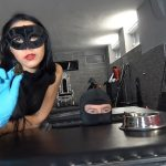 Mistress Gaia – Training My New Toilet Slave 2-3 13