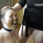 Eat my tasty shit, my happy toilet – Natalia Kapretti