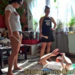 2Big Piles Shit for the Pig3 – HD 1280×720 – With Actress: Scatqueens-Berlin