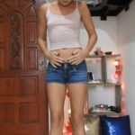 Nasty Diarrhea In My Jeans Shorts with MissAnja [FullHD / 2020]