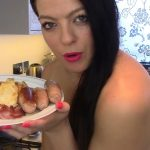 Breakfast is Served  with Evamarie88 [FullHD]
