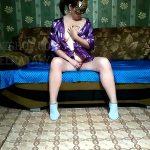 Olga's big ass in shit ModelNatalya94 [FullHD]