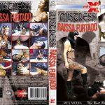 MFX-3038 Mistress Raissa Furtado Shit eating