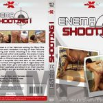 MFX-988 Enema Shooting Vanessa Schimit